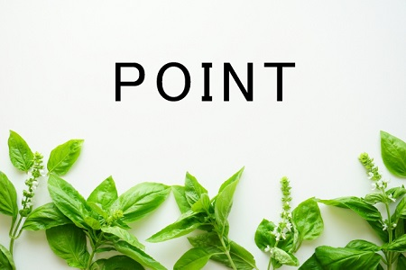 庭の家庭菜園におけるポイント