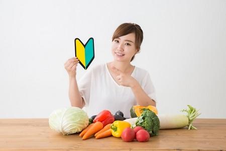 初心者でも簡単に栽培できるおすすめの野菜