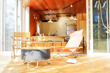 外構工事を先に考えることで家の設計にも反映される