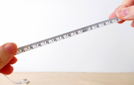 外構工事で使用する一般的なレンガのサイズ