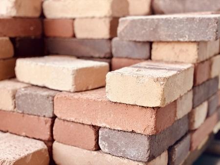 自作の耐火煉瓦と一般の耐火煉瓦の違い